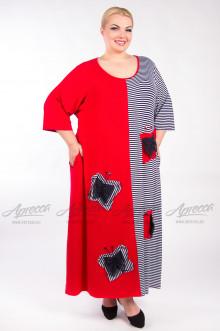"Платье ""Артесса"" PP01003STR25"